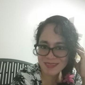 Aileen Ai, , Port Moresby, Papua New Guinea