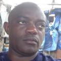Santos M Anzaku, 40, Abuja, Nigeria