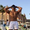 zorro, 39, Dubai, United Arab Emirates