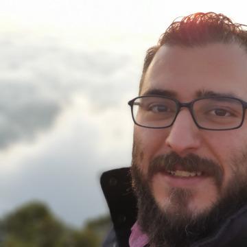 Mohannad, 33,