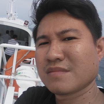 To Gia Binh, 35, Ho Chi Minh City, Vietnam