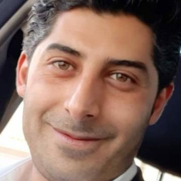 Hüseyin Bahçeci, 35,