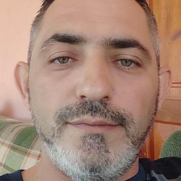 Unsl Yıldırım, 41, Ankara, Turkey