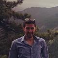 Kadir, 29, Istanbul, Turkey
