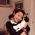 Lulu Lau, 34, Hongchang, China