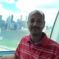 R V SARATH, 45, Nellore, India