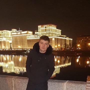 Евгений Мигулин, 34, Moscow, Russian Federation