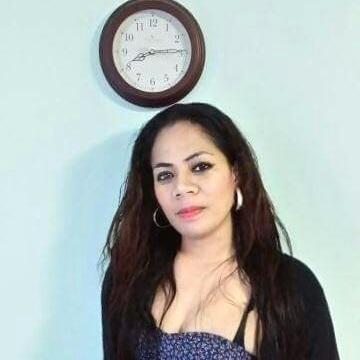 Valerie Lam Sam, 37, Brisbane, Australia