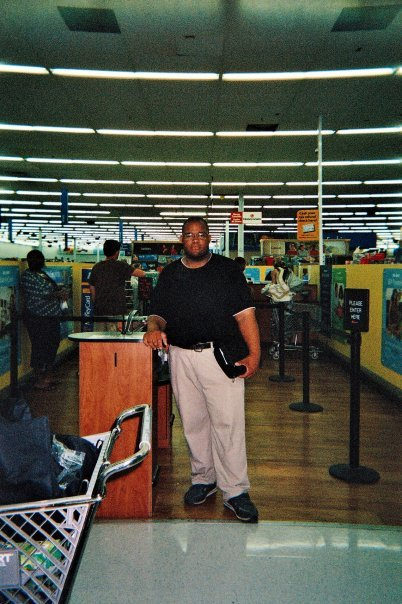 Marquest Burton, 38, Roxboro, United States