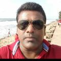 Jojo Jose, 40, Idukki, India