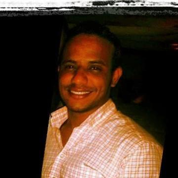 Jean Cedeño, 38, Santo Domingo, Dominican Republic