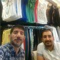 Orhan, 53, Istanbul, Turkey