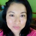 Klaire Alvarado, 35, San Nicolas De Los Garza, Mexico