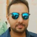 Prashant Vats, 33, Jaipur, India