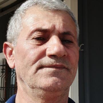 Tepe Mehmet, 56, Istanbul, Turkey