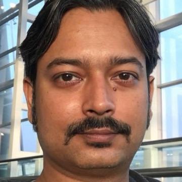 Sourav Chakraborty, 35, Dhaka, Bangladesh