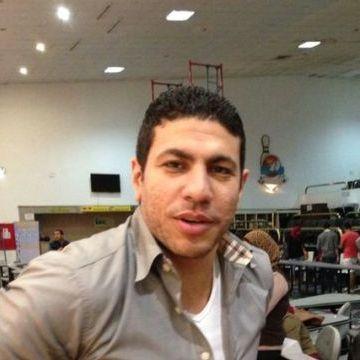 Abdo ali, 31, Cairo, Egypt