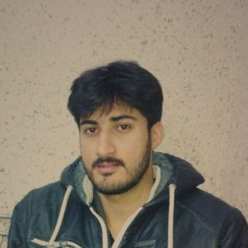 Tayyab, 29, Islamabad, Pakistan