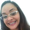Débora Fernanda Olivier, 26, Sorocaba, Brazil