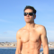 Tris, 39, Beverly Hills, United States
