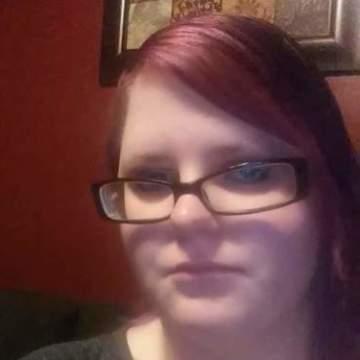 Stephanie D Houpy, 30, Chicago, United States