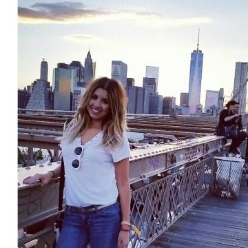 Mariana, 26, Istanbul, Turkey
