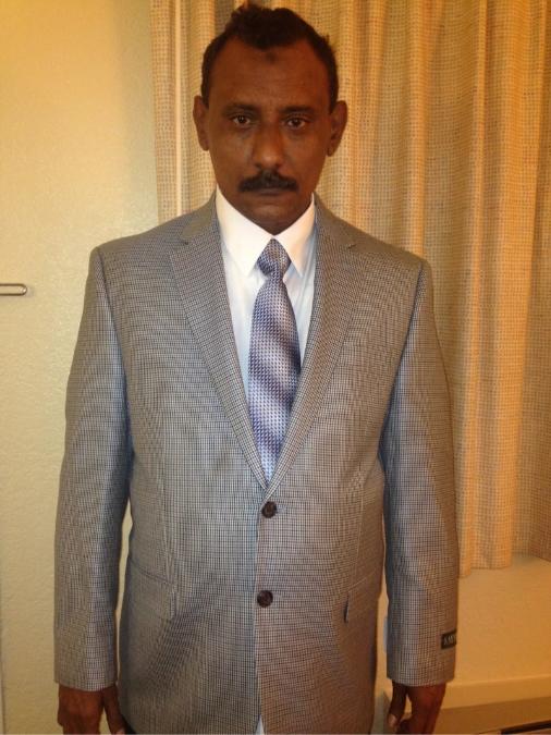 Abuanas Jelaan, 44, Abha, Saudi Arabia