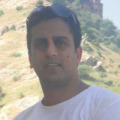 AJ, 28, New Delhi, India
