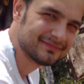 TC Murat Yaşar, 33, Izmir, Turkey
