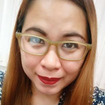 Gail, 30, Zamboanga, Philippines