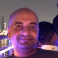 Wael Elkhatib, 48, Doha, Qatar