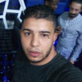 Adam Hamdi, 30, Doha, Qatar