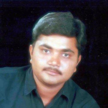 Harinath Babu, 38, Hyderabad, India