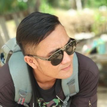 Rivald, 26, Padang, Indonesia