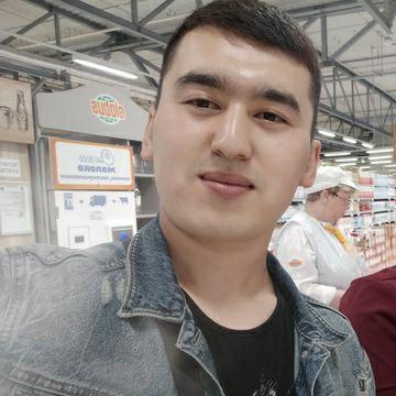 Joni, 25, Andijan, Uzbekistan