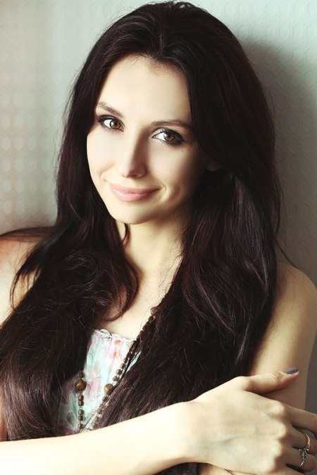 Nadezhda, 33, Samara, Russian Federation
