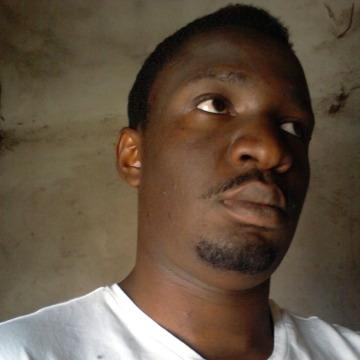 john, 33, Gweru, Zimbabwe