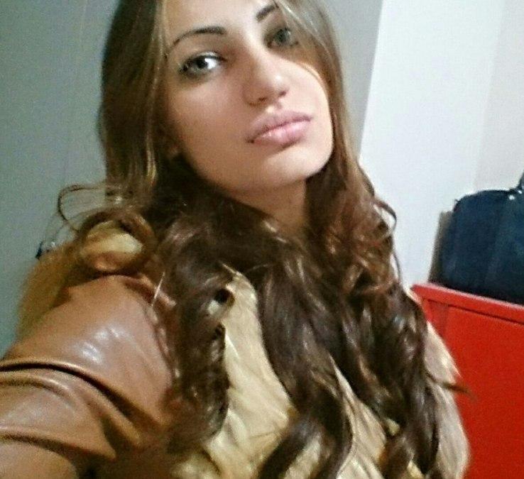 Анна, 24, Sevastopol', Russian Federation