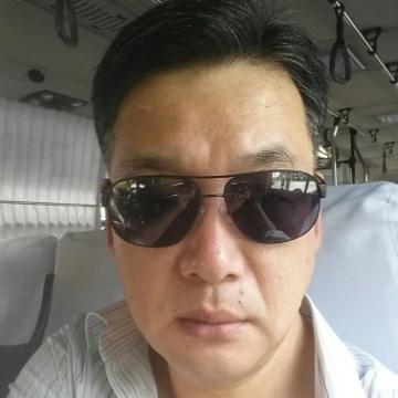 Kyoo Taek Kwon, 54, Suwon, South Korea