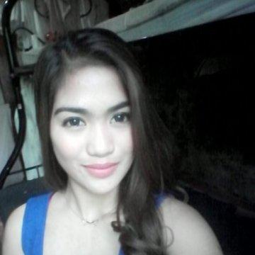 Joana Opilas, 26, Quezon, Philippines