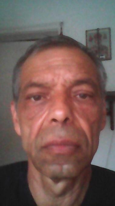 Dragan Petrovic, 63, Belgrade, Serbia