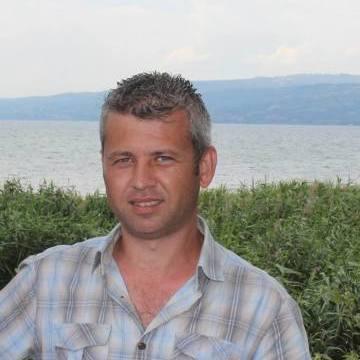 timur, 40, Sakarya, Turkey