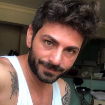 İlgin Şehitoğlu, 31, Istanbul, Turkey