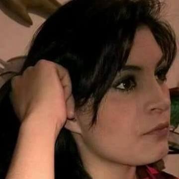 Julieth Andrea Sanchez, 29, Medellin, Colombia