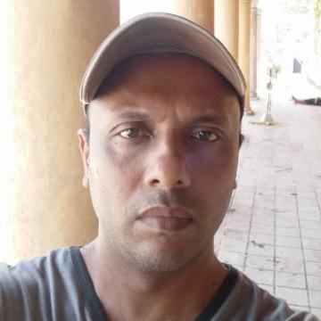 Gamini Wijenayake, 39, Kurunegala, Sri Lanka