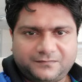 Deepak Gupta, 35, Dubai, United Arab Emirates