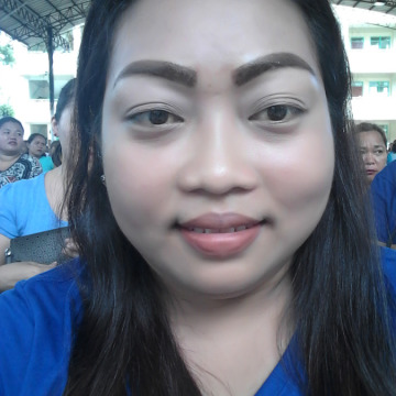 Aiza Timtim Flores, 29, Carmona, Philippines