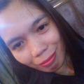 Rhea Malinao, 23, Surigao City, Philippines