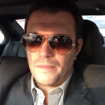 Mario, 45, Panama, Panama