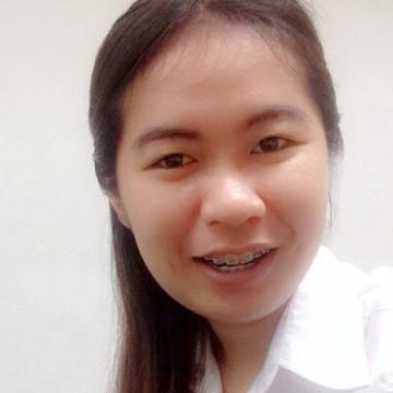 Ask me, 27, Ban Mi, Thailand